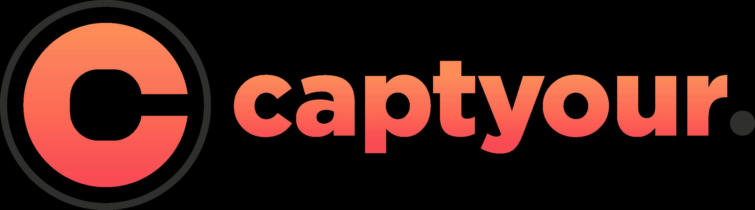 Captyour