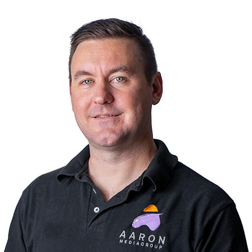 Aaron Thorp